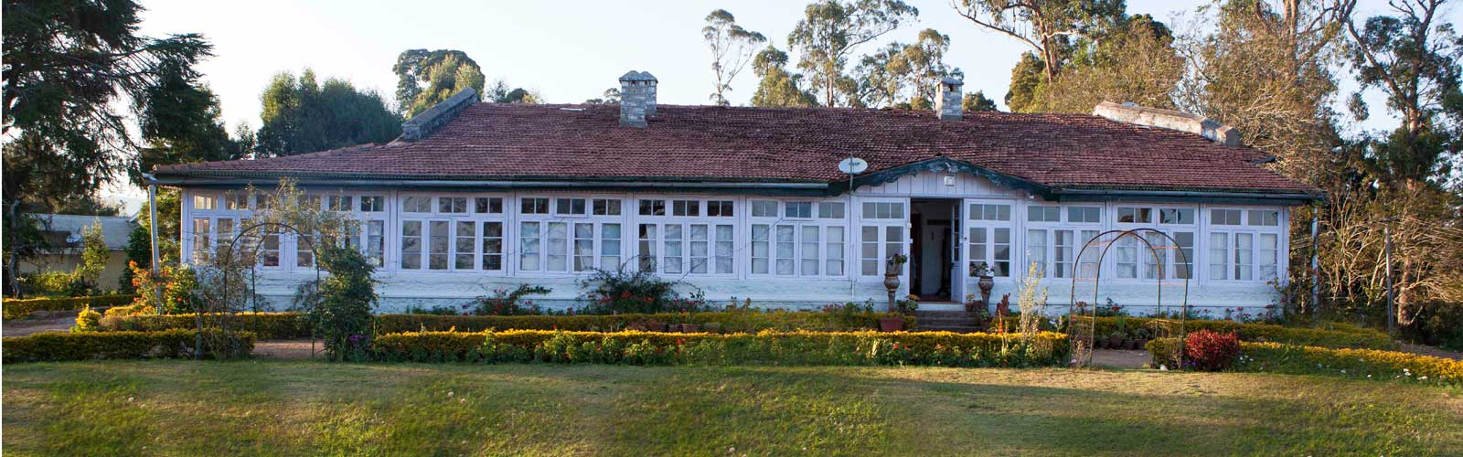 Home Stay in Kodaikanal