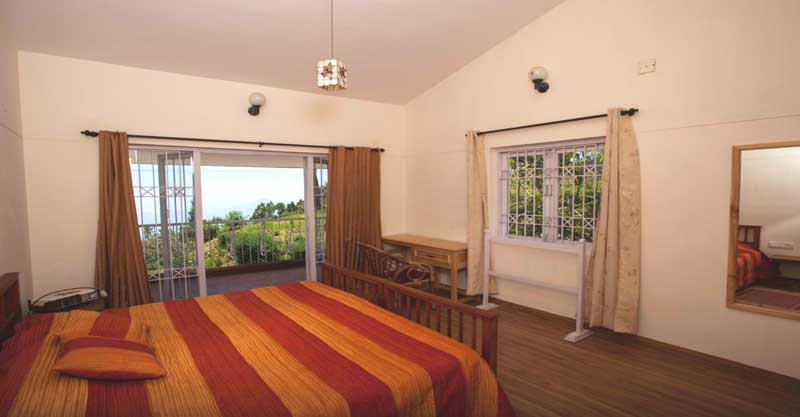 Kodaikanal Home Stay Premium Room