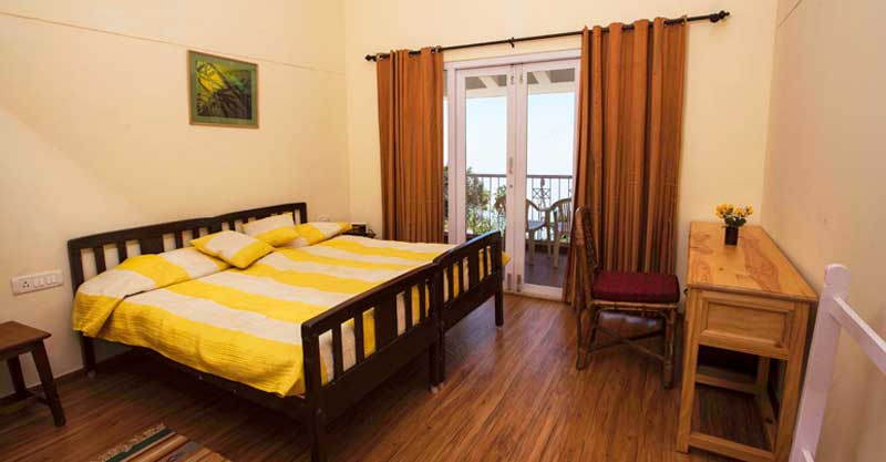 Premium Room Kodaikanal Home Stay